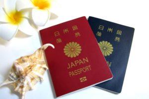 ハワイ旅行にはパスポートが必要です。