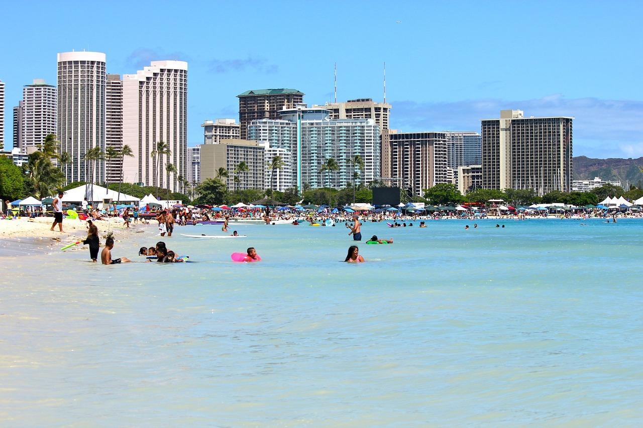 ハワイ新婚旅行ブログです。ハワイでの思い出や体験談、ハワイ豆知識を紹介しています。