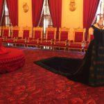 ハワイの歴史が詰まったイオラニ宮殿